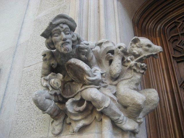 barcelone_gargouille-du-barri-gothic