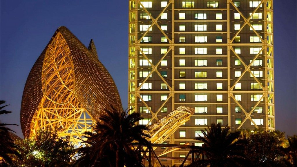 hotel-arts-at-night-with-fish-1246-1024x576